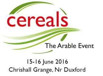 Cereals 2016 email signature
